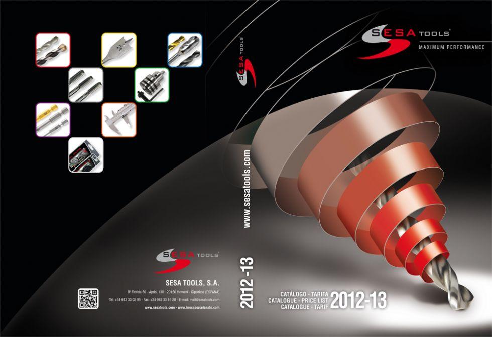 Nuevo Catálogo de Sesa Tools